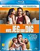 Hvis Jeg Var Dig (DK Import) Blu-ray
