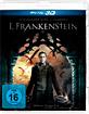 I, Frankenstein 3D (Blu-ray 3D) Blu-ray