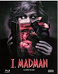 I, Madman - Hardcover - Limited Edition Mediabook (Cover B) (AT Import) Blu-ray