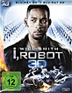 I, Robot 3D (Blu-ray 3D + Blu-ray) Blu-ray