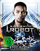 I, Robot 3D - Steelbook (Blu-ray 3D) Blu-ray