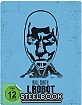 I, Robot (Limited Steelbook Edition) Blu-ray