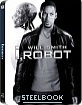 I, Robot - Limited Edition Steelbook (UK Import) Blu-ray
