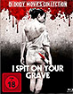 I Spit on Your Grave (2010) (Stark geschnittene Fassung) (Bloody Movies Collection) Blu-ray