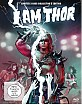 I am Thor (Limited Mediabook Edition) Blu-ray