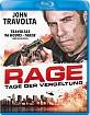 Rage - Tage der Vergeltung (CH Import) Blu-ray