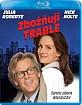 Zbožňuju trable  (CZ Import ohne dt. Ton) Blu-ray