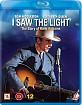 I Saw the Light (2015) (DK Import) Blu-ray