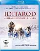 IDITAROD - Alaskas legendäres Rennen Blu-ray