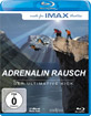 IMAX: Adrenalin-Rausch Blu-ray