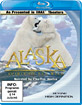 Alaska - Rauhe Eiswelt (IMAX) Blu-ray
