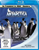 Antarctica - An Adventure of a different Nature (IMAX) Blu-ray