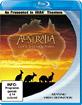 Australia - Land beyond Time (IMAX) Blu-ray