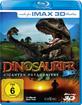 IMAX: Dinosaurier - Giganten Patagoniens 3D (Blu-ray 3D) Blu-ray