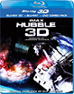 IMAX: Hubble 3D (Blu-ray 3D + Blu-ray + DVD + Digital Copy) (US  Blu-ray