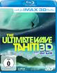 IMAX: Ultimate Wave Tahiti 3D (Blu-ray 3D) Blu-ray