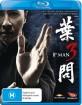 Ip Man 3 (AU Import ohne dt. Ton) Blu-ray