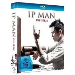 IP Man - Die Serie (Staffel 1) Blu-ray