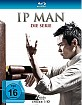 IP Man - Die Serie (Staffel 1) Blu-ray