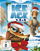 Ice Age Trilogy - Special Christmas Edition Blu-ray