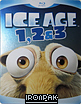 Ice Age 1-3 Box - Ironpak (CN Import ohne dt. Ton) Blu-ray
