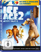 Ice Age 2 - Jetzt taut's (inkl. Rio Activity Disc) Blu-ray