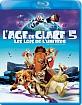 L'Age de glace 5 : Les lois de l'univers (Blu-ray + UV Copy) (FR Import) Blu-ray