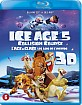 Ice Age 5: Collision Course 3D (Blu-ray 3D + Blu-ray) (NL Import) Blu-ray