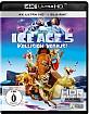 Ice Age 5 - Kollision voraus! 4K (4K UHD + Blu-ray) Blu-ray