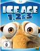 Ice Age 1-3 Box Blu-ray