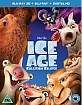 Ice Age: Collision Course 3D (Blu-ray 3D + Blu-ray + UV Copy) (UK Import ohne dt. Ton) Blu-ray