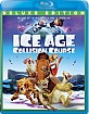 Ice Age: Collision Course 3D (Blu-ray 3D + Blu-ray + DVD + UV Copy) (US Import ohne dt. Ton) Blu-ray