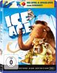 Ice Age (inkl. Rio Activity Disc) Blu-ray