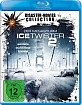 Ice Twister 2 - Der Megasturm (Disaster Movies Collection) Blu-ray