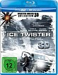 Ice Twister 3D (Disaster Movies Collection) (Blu-ray 3D) Blu-ray