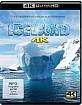 Iceland (2014) 4K (4K UHD) Blu-ray