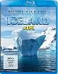 Iceland (2014) Blu-ray