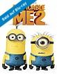 Ich - Einfach unverbesserlich 2 (Special Edition inkl. Magneten) Blu-ray