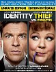 Identity Thief (2013) - Theatrical and Unrated (Blu-ray + DVD + Digital Copy + UV Copy) (CA Import ohne dt. Ton) Blu-ray