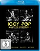 Iggy Pop - Post Pop Depression (Live at the Royal Albert Hall) Blu-ray