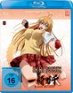 Ikki Tousen - Xtrem Xecutor: Vol. 1 (Ep. 1-3) Blu-ray