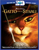 Il Gatto con gli Stivali 3D (Blu ... Blu-ray