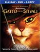 Il Gatto con gli Stivali (Blu-ra ... Blu-ray