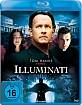 Illuminati (Kinofassung) Blu-ray