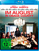Im August in Osage County Blu-ray