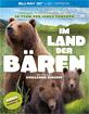 Im Land der Bären 3D (Blu-ray 3D) (CH Import) Blu-ray