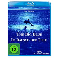 The big blue im rausch der tiefe blu ray