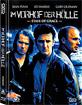Im Vorhof der Hölle - Limited Mediabook Edition (Cover C) (AT Import) Blu-ray