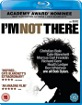 I'm Not There (UK Import ohne dt. Ton) Blu-ray