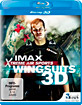 Imax: Wingsuits Warrior 3D (Blu-ray 3D) Blu-ray